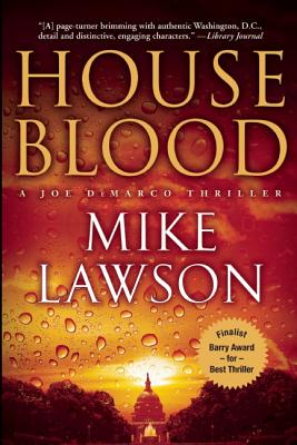 House Blood By Lawson, Mike